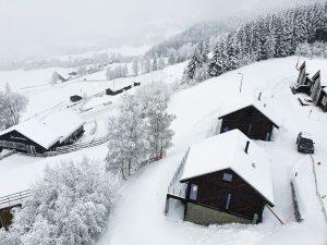 Hafjell Hytte Ski in Ski Out