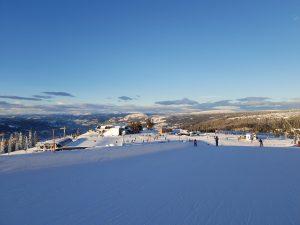 Hafjell Skianlegg, Mosetertoppen