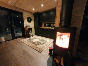 Cozy hytte Hafjell